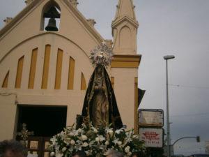 Procesion Soledad 2012