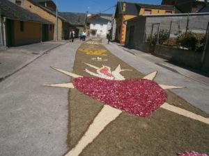 Corpus Camponaraya 2013