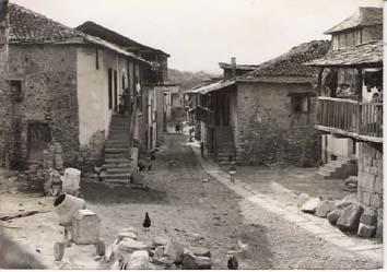 foto antigua de molinaseca