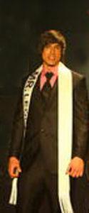 Mister Leon 2009