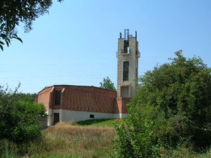 Iglesia Santa Martina