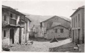 Calles de molinaseca