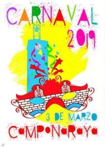 Carnaval 2019 Camponaraya