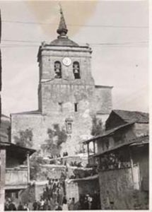 Iglesia de Molinaseca